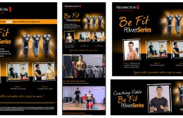 Remington-BeFit